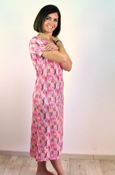 Nachthemd aus Seide und Baumwolle von kokon