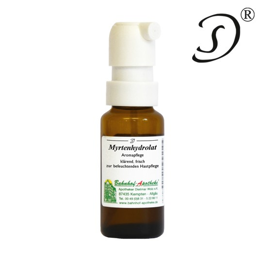Myrtenhydrolat, Sprühflasche, 20ml