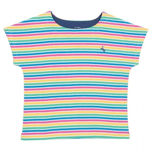 Brigth stripe T-Shirt aus 100% Baumwolle kbA von Kite