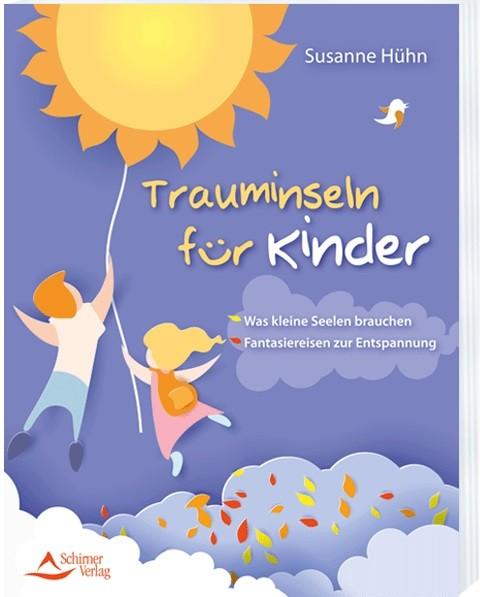 Trauminseln für Kinder Schirner Verlag