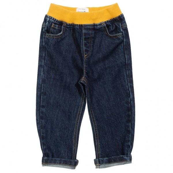 Jeans Schlupfhose, denim, 100% BW kbA, kite