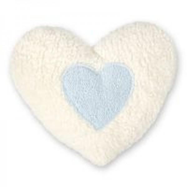 Kirschkern-Wärmekissen, verschiedene Farben, 100% Bio-Baumwolle, Efie