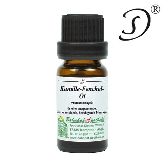 Kamille-Fenchel-Öl, 10ml