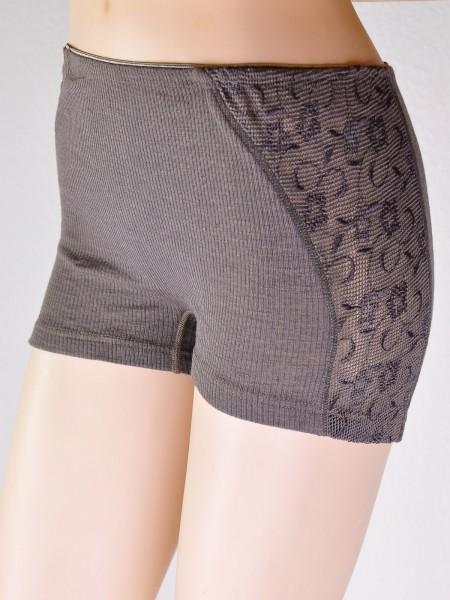 Damen-Pants mit Netztrikot