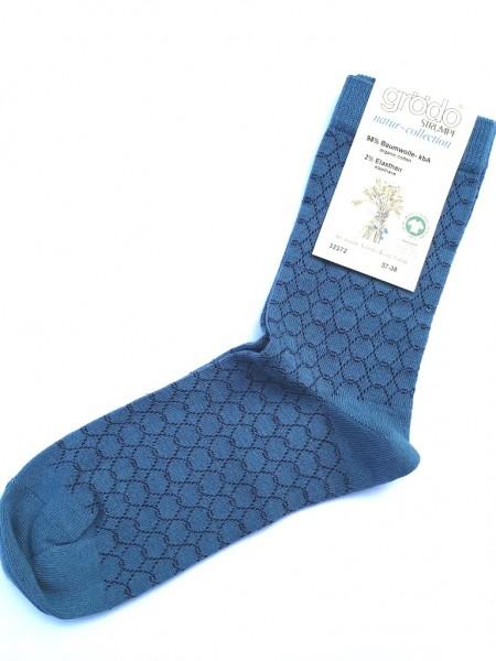 Socken für Damen und Herren von Grödo Stadelmann Natur Online Shop