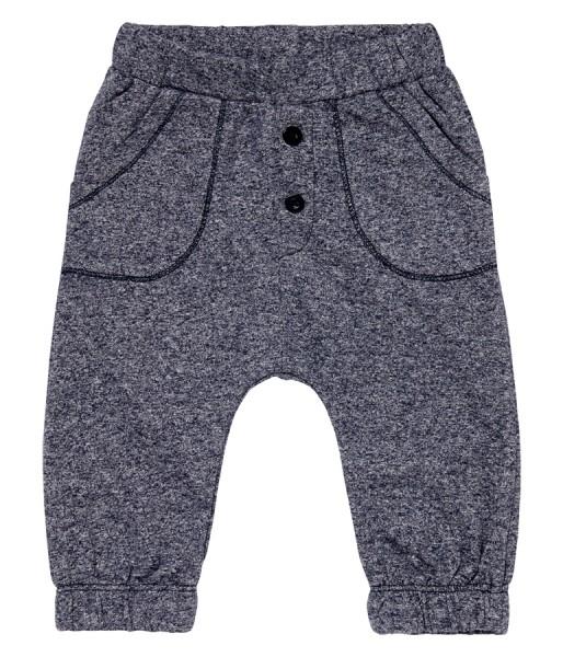 Baby Sweat Hose, jeans 1 Stadelmann Natur Online Shop