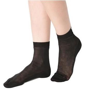 LC Socken schwarz 1
