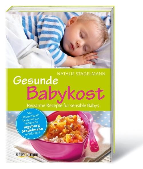 Gesunde Babykost 1