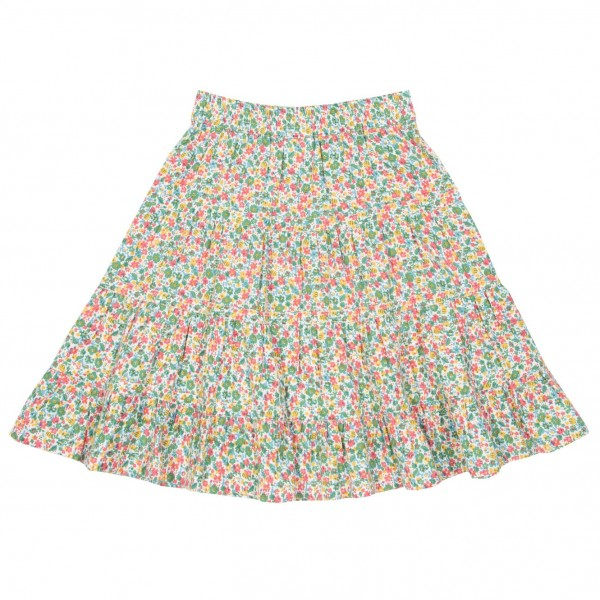 "Flanell Rock ""country skirt"", bunt 1 Stadelmann Natur Online Shop"