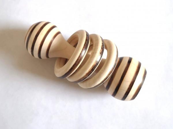 Holzgreifling handmade im Allgäu