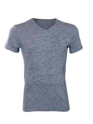 Shirt blue 2