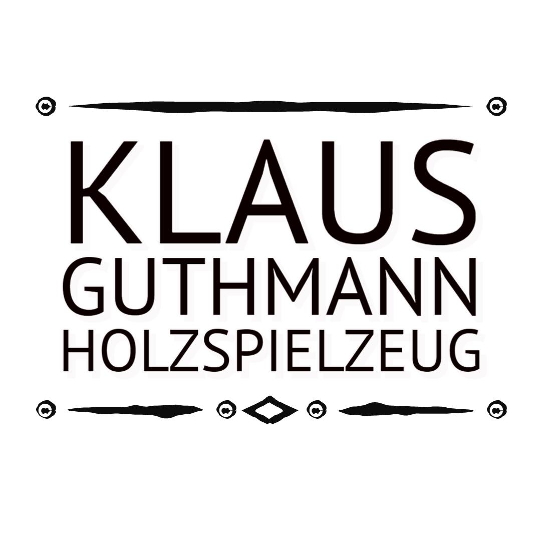 Klaus Guthmann Holzspielzeug