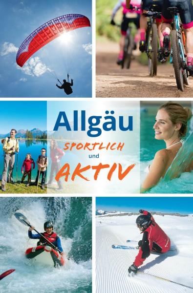 Allgäu: Sportlich und Aktiv