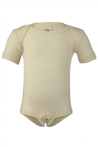 Baby-Body, natur, kurz Arm 1 Stadelmann Natur Online Shop