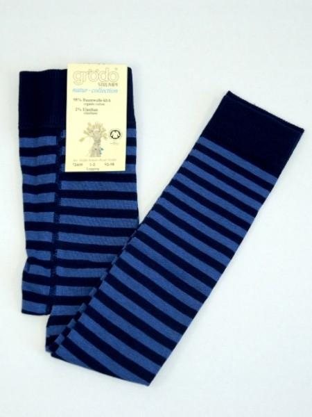grödo legging blau 1
