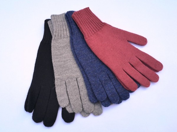 Fingerhandschuhe, verschiedene Farben 1 Stadelmann Natur Online Shop