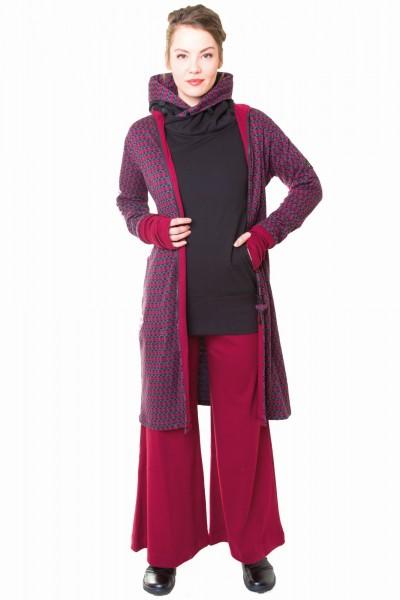Hose für Damen aus Baumwolle Stadelmann Natur Online Shop