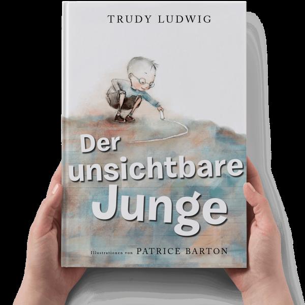 Der unsichtbare Junge, Trudy Ludwig, Mentor Verlag