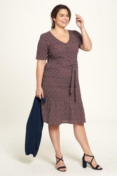 Baumwoll-Kleid, parnassia von Tranquillo 2
