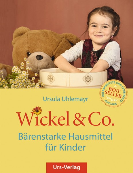 Wickel und Co Cover 2019
