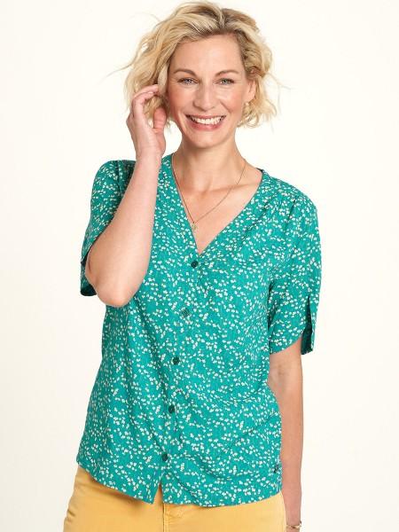 Eco Vero Shirt, springtime von Tranquillo 1
