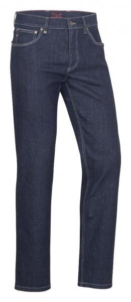 Männer Jeans, classic blue 1