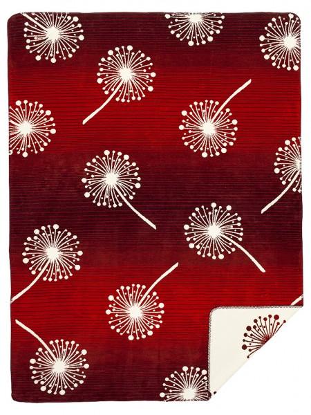 Wohndecke Pusteblume von Richter 150x200cm