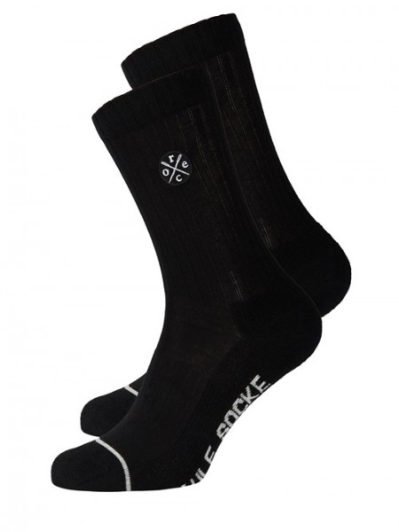 "Socken ""Faule Socke"", black Stadelmann Natur Online Shop"