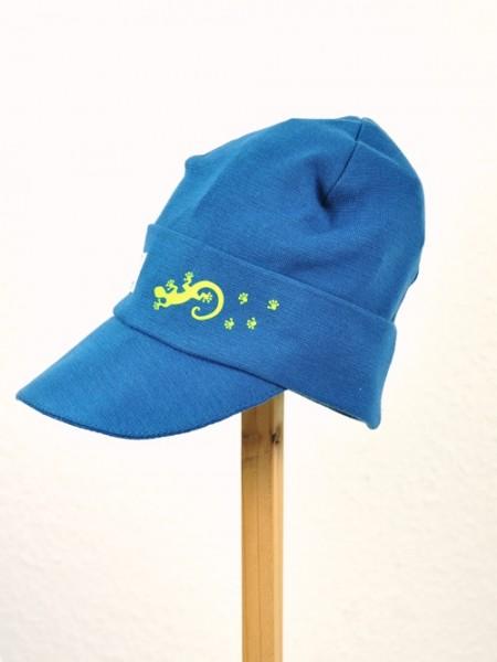 """Schirmmütze """"Erik"""", ocean 1 Stadelmann Natur Online Shop"""