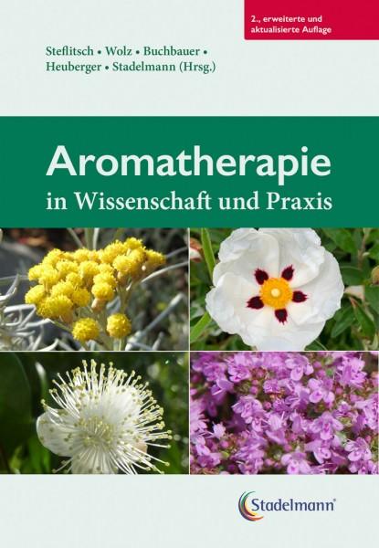 Aromatherapie in Wissenschaft und Praxis Fachbuch