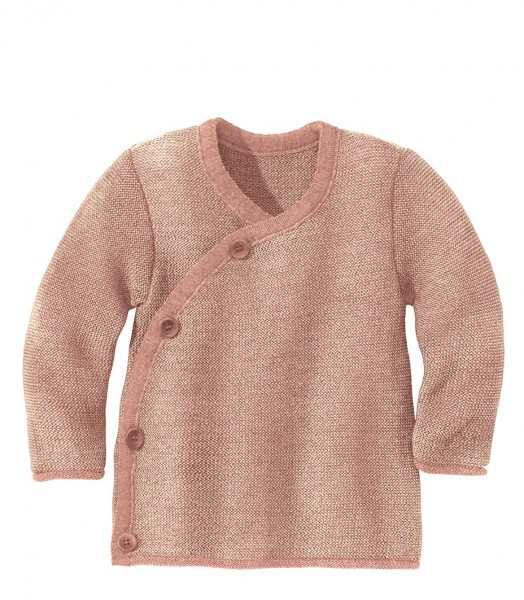 Melange-Jacke, rosé-natur 1 Stadelmann Natur Online Shop