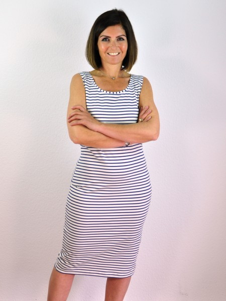 Strechiges Kleid ohne Arm, kaufen bei Stadelmann Natur