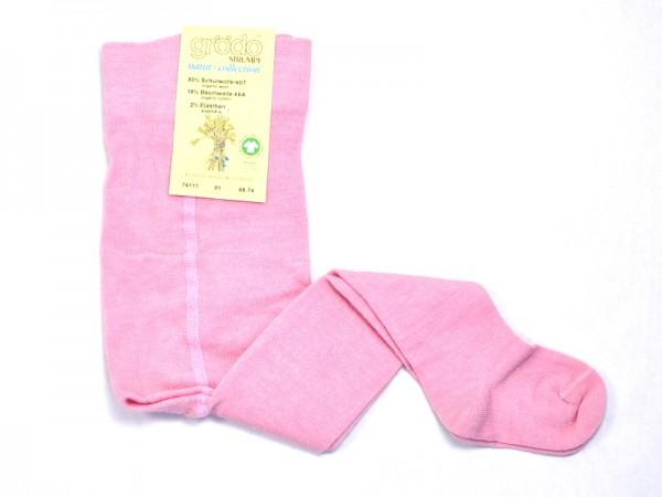 Babystrumpfhose, rose