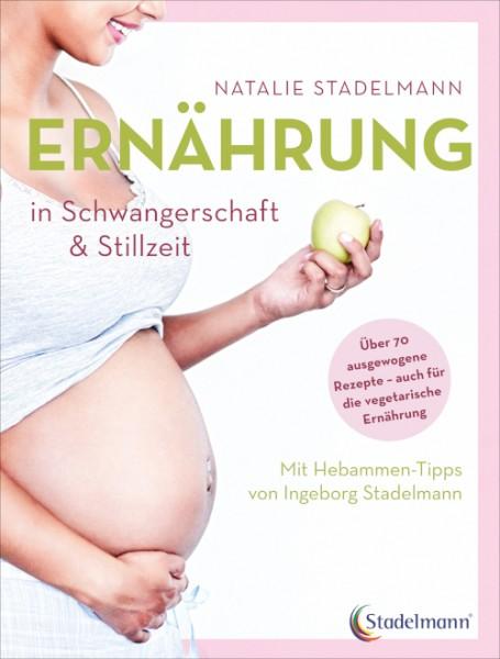 Ernährung in Schwangerschaft und Stillzeit_Cover