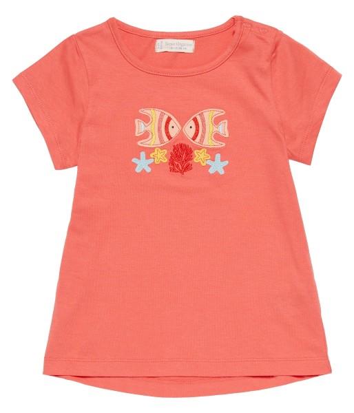 """T-Shirt """"Meeresbewohner"""", apricó 1 Stadelmann Natur Online Shop"""
