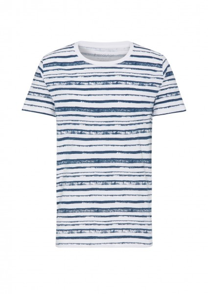 Fair trade Männer T-Shirt, #STRIPES 1 Stadelmann Natur Online Shop