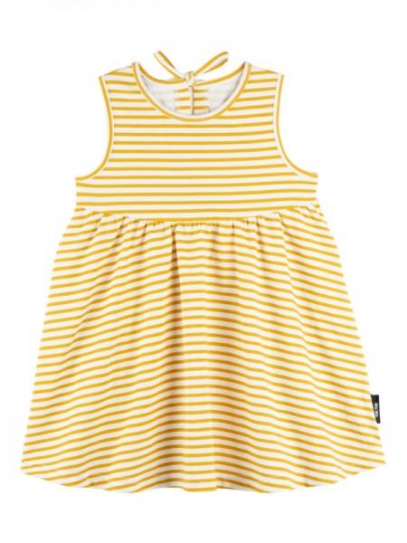 Sommerkleid aus 97% Bio-Baumwolle Jersey von pure pure by Bauer