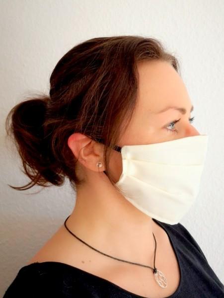 GesichtsmaskeBaumwollenatur1