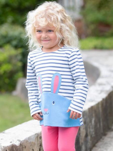 Hoppity Hop Langarmshirt von Kite Clothing