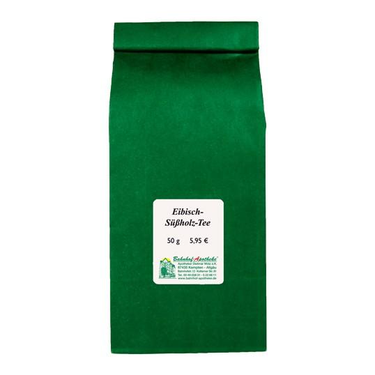 Eibisch-Süßholz-Tee, 50g Stadelmann-Natur Online Shop