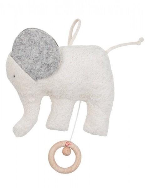 """Spieluhr """"Elefant mit grauen Ohren"""""""