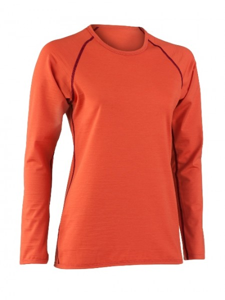 Langarmshirt spicy Engel Sports 1