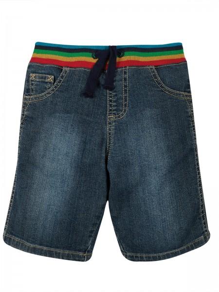 Frugi Shorts Dorian Stadelmann Natur 1
