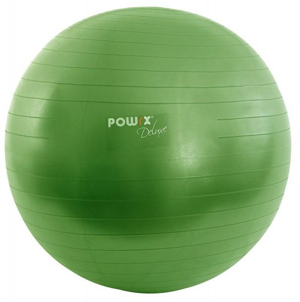 Gymnastikball Grün