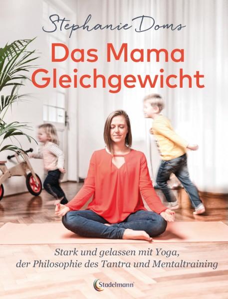 Das Mama-Gleichgewicht