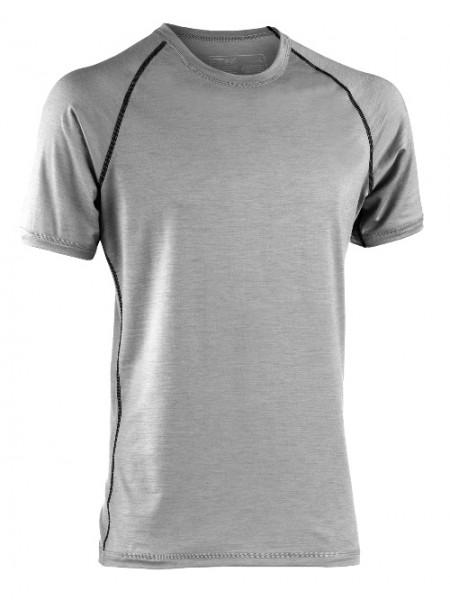 Herrenshirt Silver 1