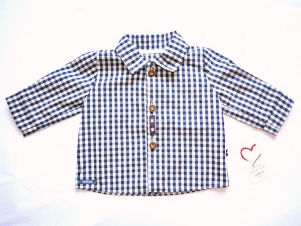 Carlina Trachtenhemd 1