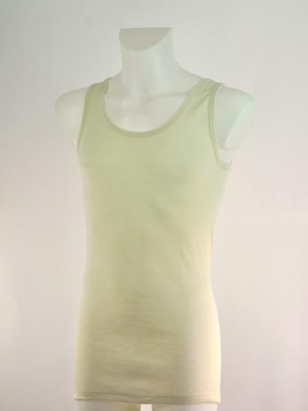 Achselhemd Baumwolle 1