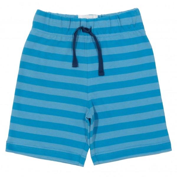 Corfe Shorts für Jungen, tonal blue von Kite Clothing vorn