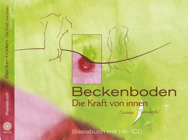 Beckenboden Basisbuch